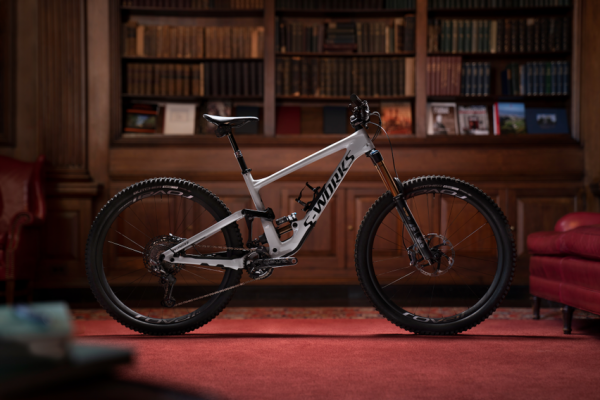 Specialized S Works Enduro