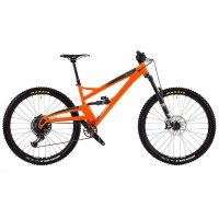 2020 Orange Stage 6 Pro Fizzy 0% finance available