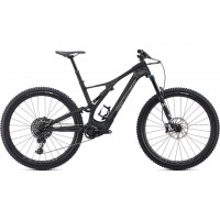 Specialized LEVO SL EXPERT CARBON CARBOn WHite HERO Black