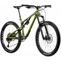 2020 Nukeproof Reactor Military Green In Stock 0% Finance available