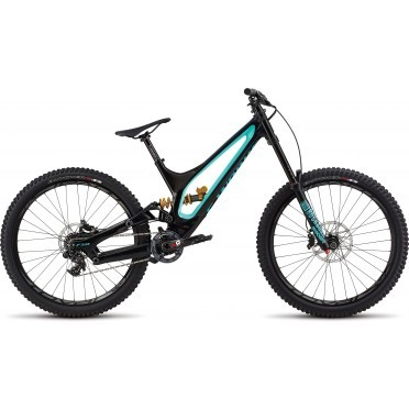 S-Works Demo - Only £4800